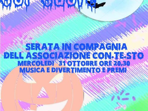 Halloween col Cuore…