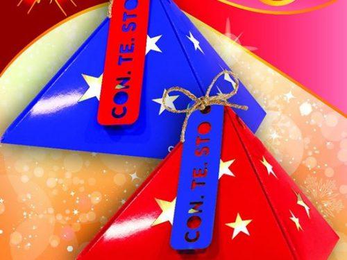 Lanterna della Solidarieta' – Con.Te.Sto per Natale
