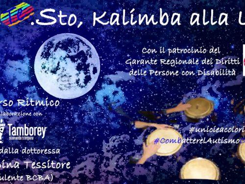 Kalimba alla Luna